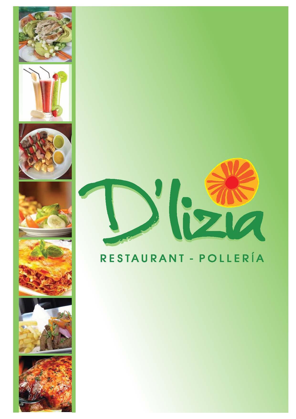Carta D'lizia - Restaurant