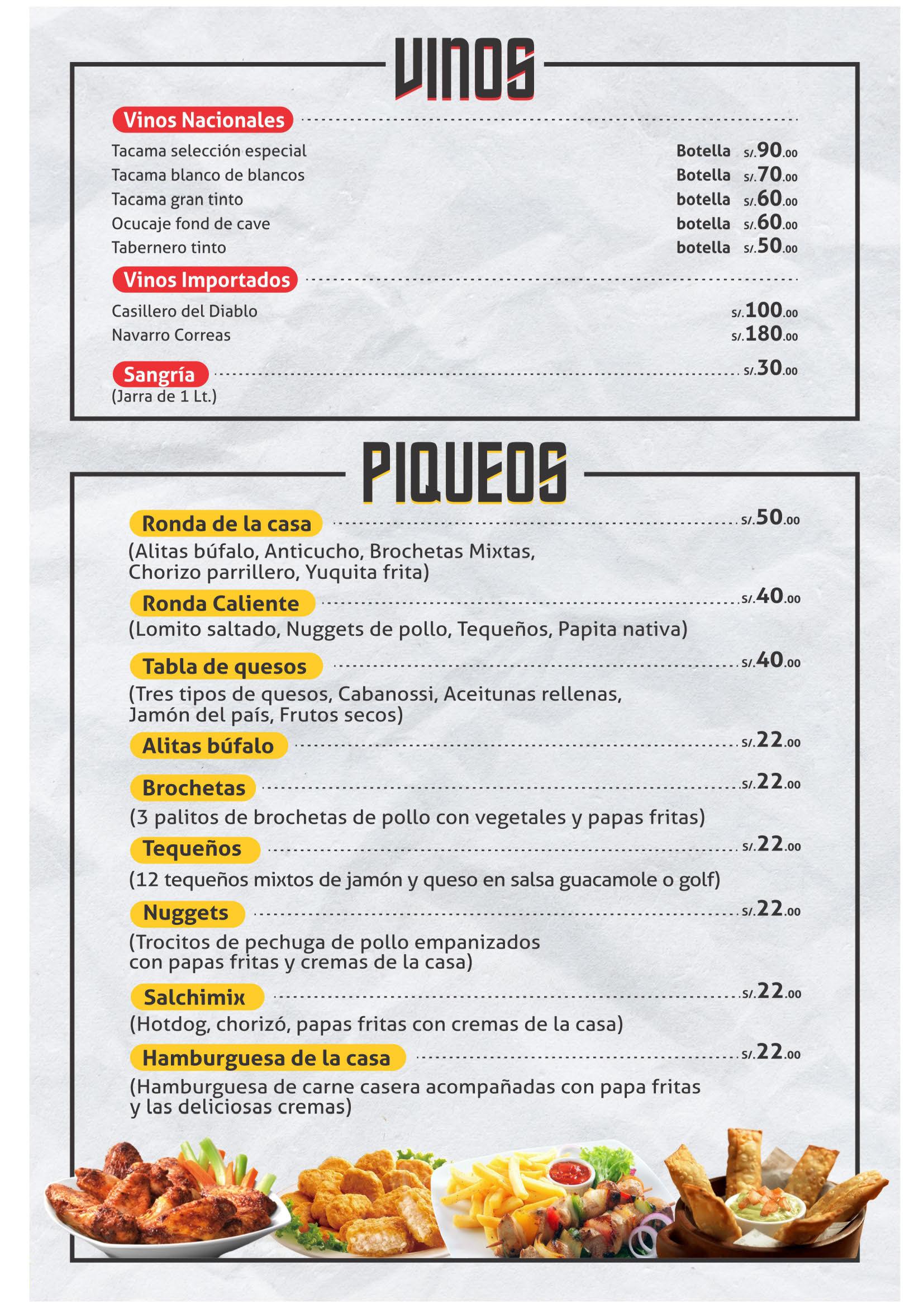 D'lizia - Bar